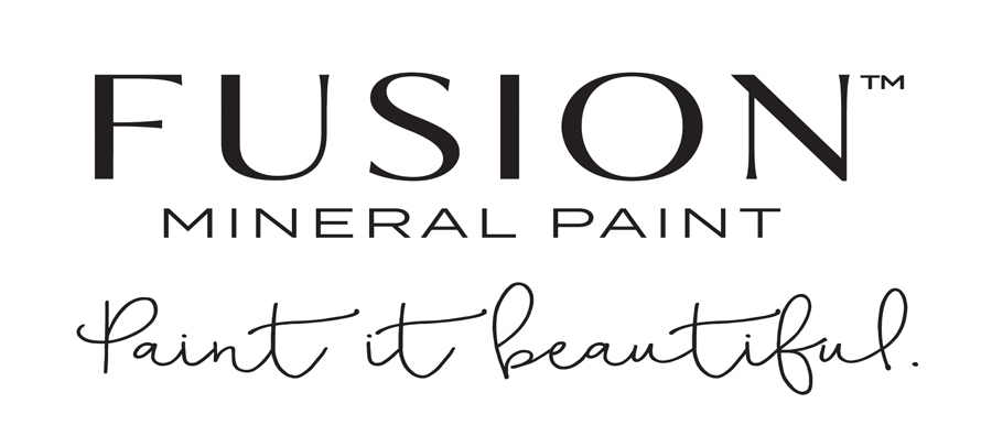 Fusion Mineral Paint Logo Paint it Beautiful