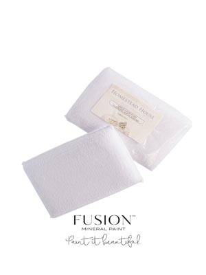 Fusion applicator pads