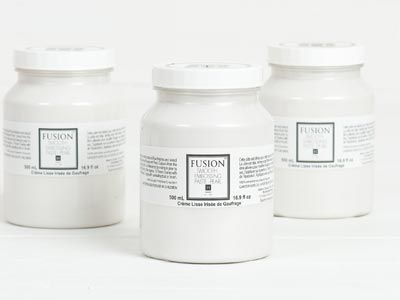 smooth embossing paste