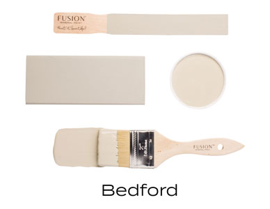Fusion Mineral Paint Bedford