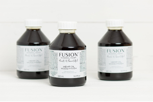 Fusion MIneral Paint Hemp Oil