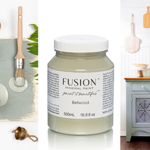 Fusion Mineral Paint Bellwood