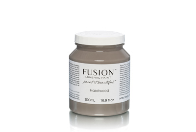 Fusion Mineral Paint Hazelwood